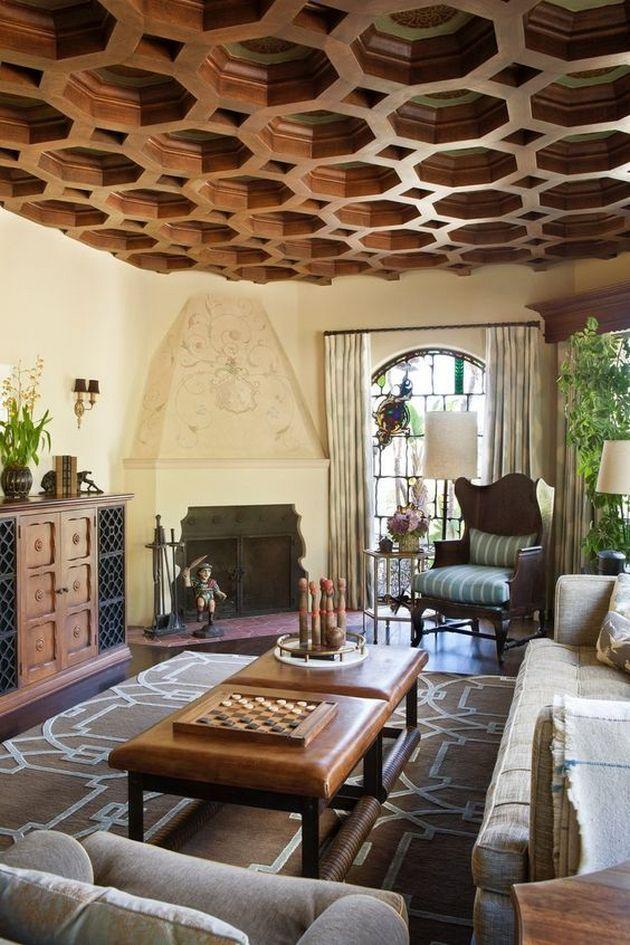 amazing mediterranean living room ideas interiors victorian home rh pinterest com