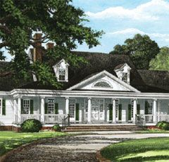 4038978 Orig Jpg 240 229 Country House Plans Southern House Plans Southern Living House Plans