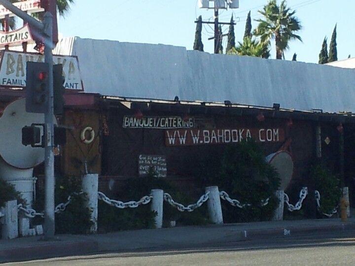 Fun place to try near San Gabriel Mission