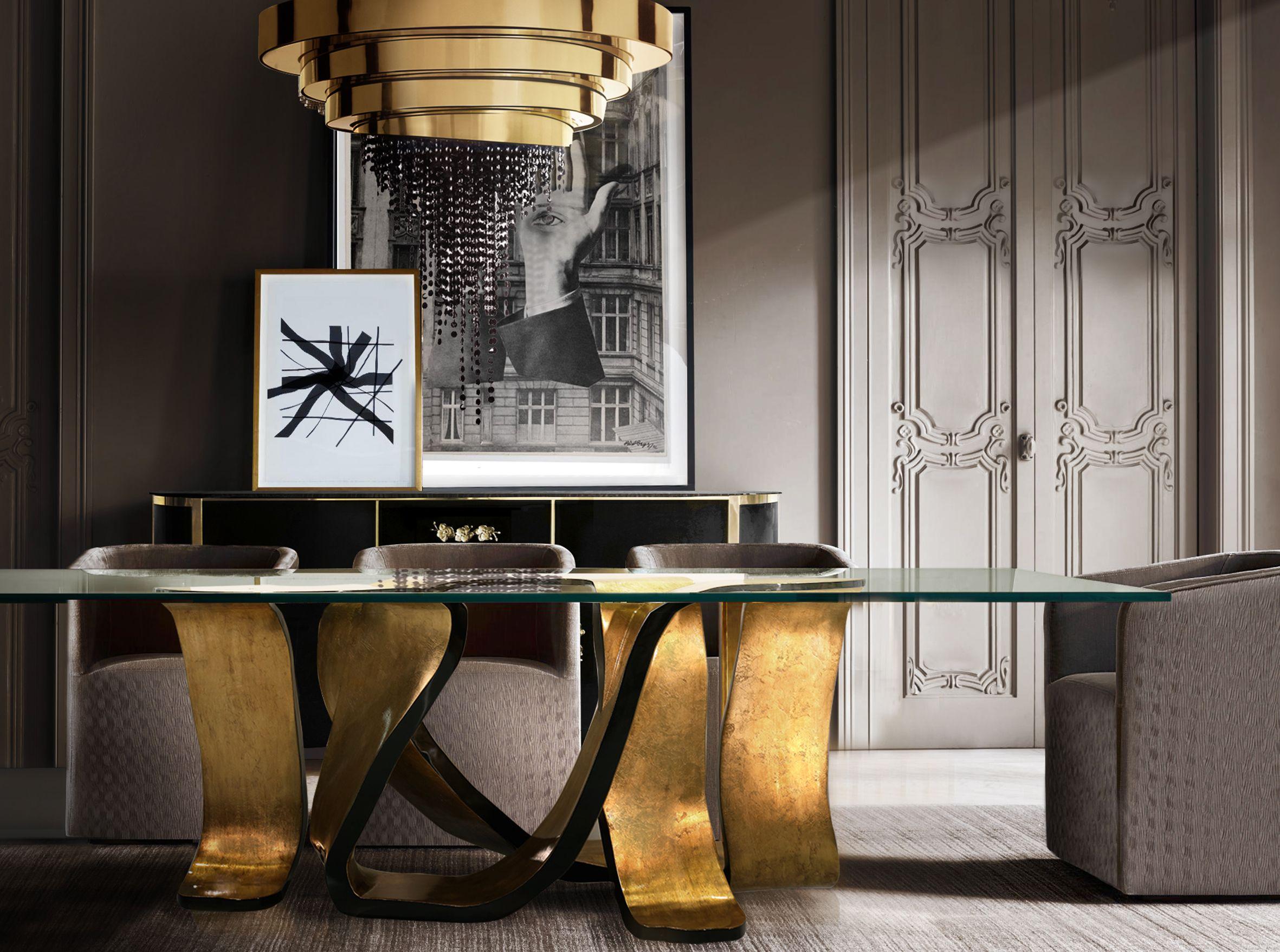 Exclusive pieces of furniture by Covet House | Design Inspiration | Luxury Interior Design  www.bocadolobo.com #bocadolobo #luxuryfurniture #exclusivedesign #interiordesign #designideas #partnerbrands #interiordesignstyles #housedesignideas #moderninteriordesign #modernhouseinteriordesign #contemporaryinteriordesign #interiorinspiration #homedecor #homedesign #home&decor #modernroom #inspirationfurniture #bespokedesign #bespoken #interiorinspiration #luxuryinteriordesign…