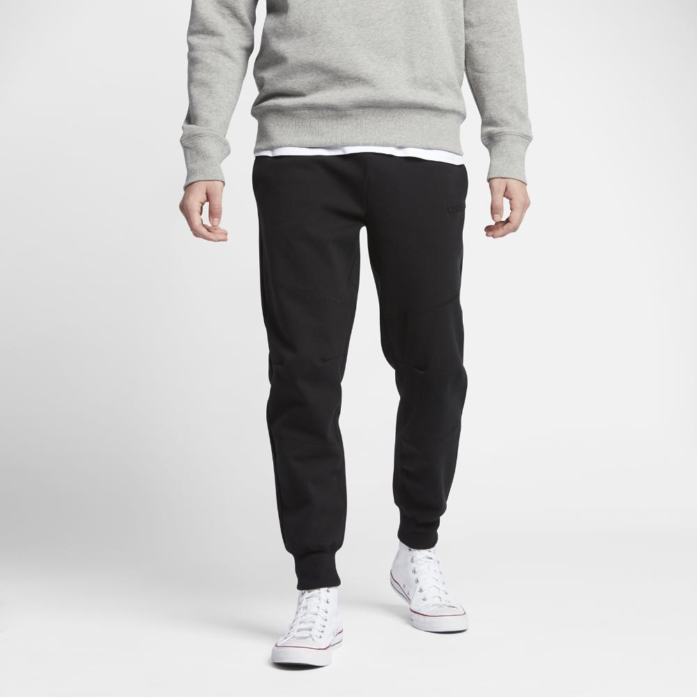 Converse Counter Climate Panel Jogger Men's Sweatpants Size