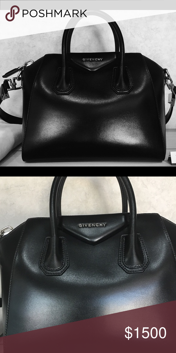 Givenchy Handbag Absolutely Stunning Handbag, opens with multiple compartments Adjustable Straps That Can Be Removed or Adjusted for Comfort and Practical Use, more details to list from the manufacturer Givenchy Bags Shoulder Bags   Supernatural Style