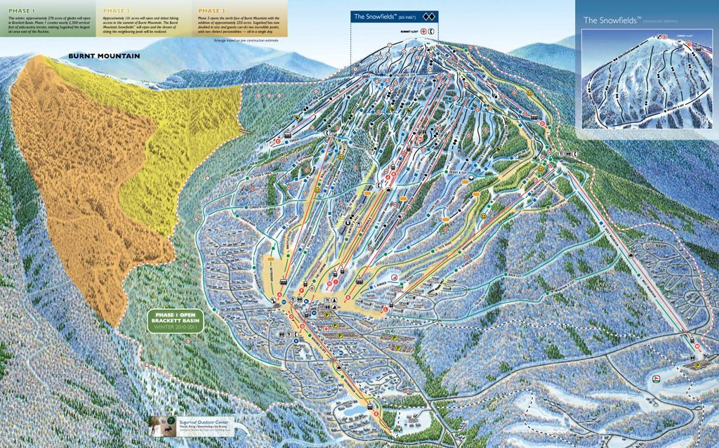 Sugarloaf, Maine | Ski | Maine cottage, Maine, Vacation trips on maine united states map, discovery ski resort trail map, maine atv trail map, maine county map with towns,