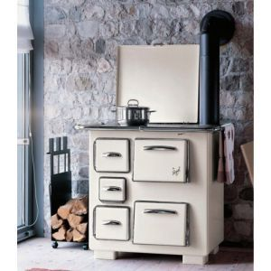Cucina a Legna Royal Modello 1950 | Things I love | Pinterest ...