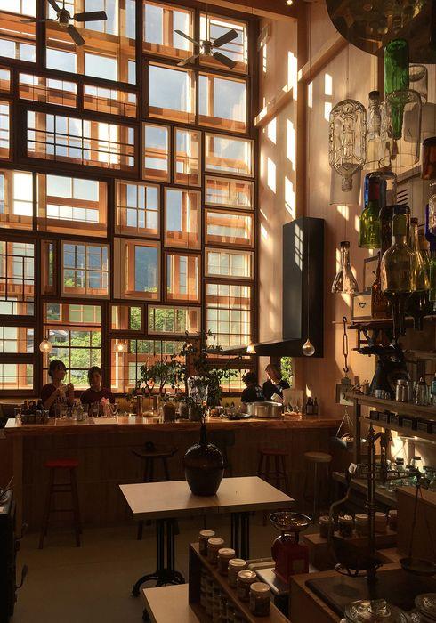 Kamikatz Tokushima Japan Asia Bar