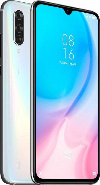 Mi 9 Lite Smartphone 16 23 Cm 6 39 Zoll 128 Gb Speicherplatz 48 Mp Kamera In 2020 Smartphone Kamera Und Kameras