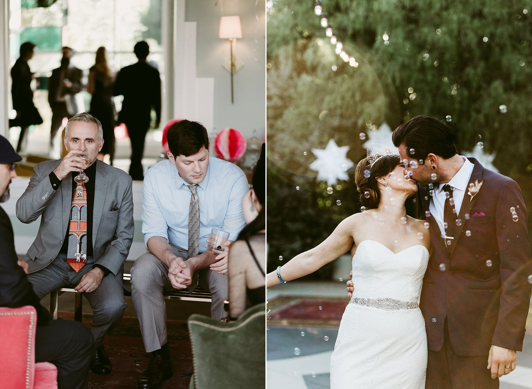 affordable wedding photographers in los angeles%0A A K A Los Angeles Wedding at The Fig House  u     Julie Pepin Photography Blog
