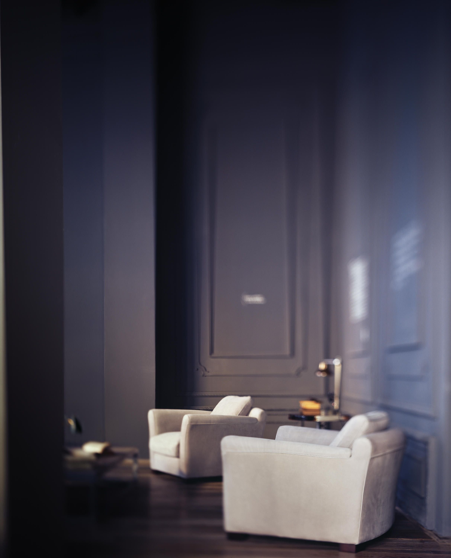 DINER ARMCHAIR POUF designer Lounge
