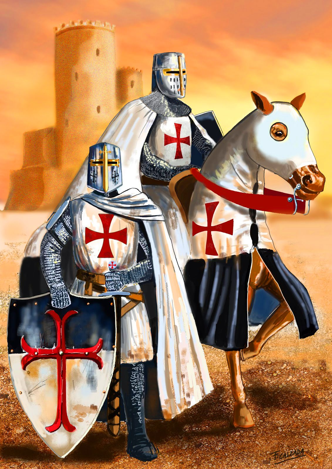 knights medieval europe morals and symbolism knights socia Chivalry – the knight's code of honor dark teutonic forests of medieval europe by the late middle ages, the code of chivalry had become a moral system.