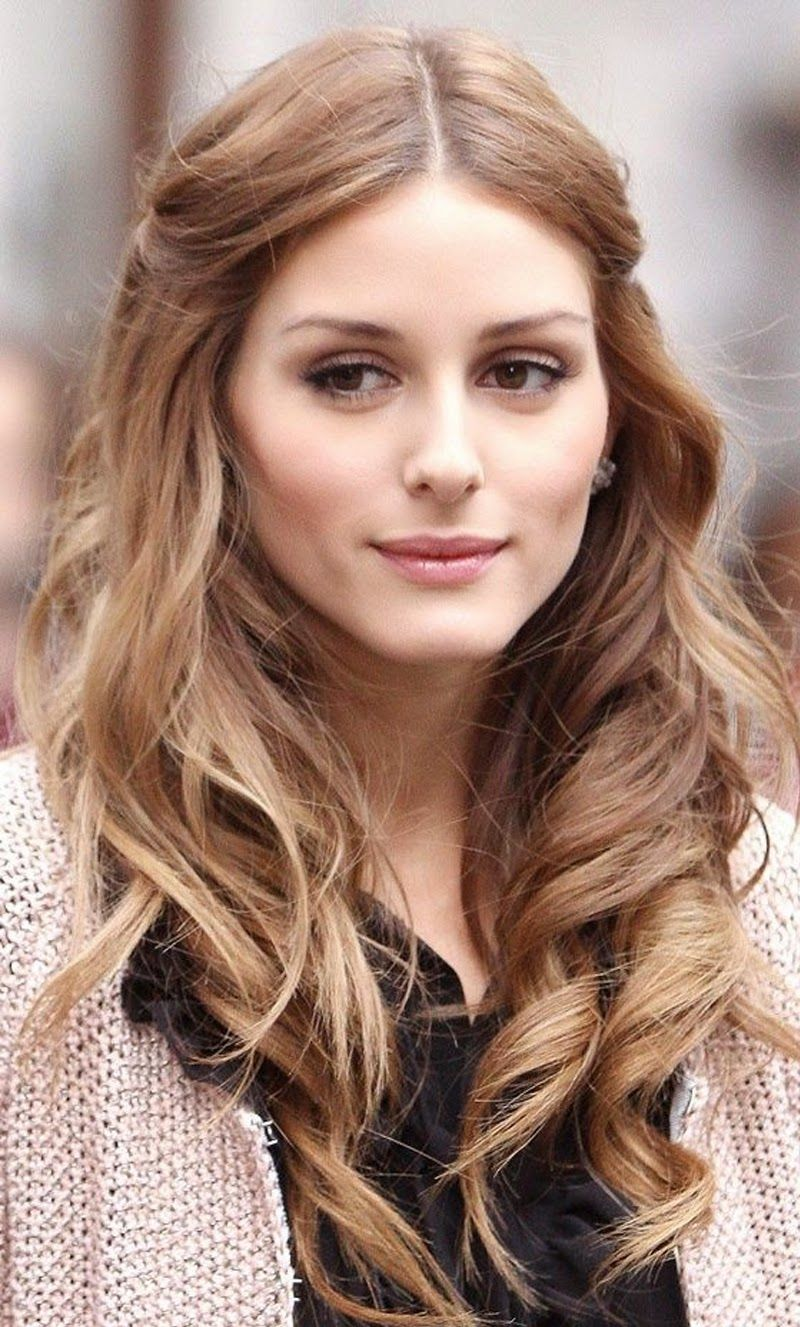 Try On Hairstyles Stelly Blog  5 Hairstyles To Try  Hair  Pinterest  Olivia