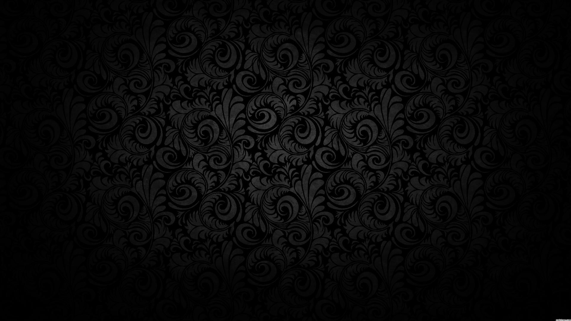 Black Wallpaper 618329 Dark Black Wallpaper Black Background Wallpaper Black Hd Wallpaper