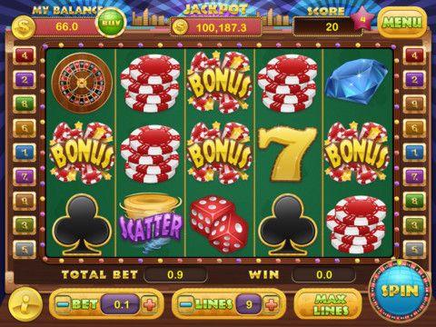 Best slot machine apps for ipad nh poker club