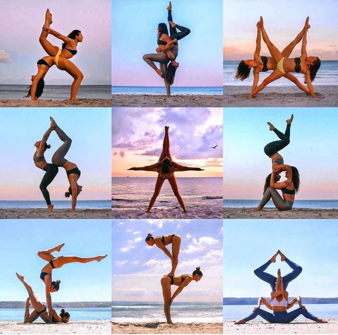 Asthma And The Yoga Diet With Images Yoga Photography Acro Yoga Poses Partner Yoga Poses