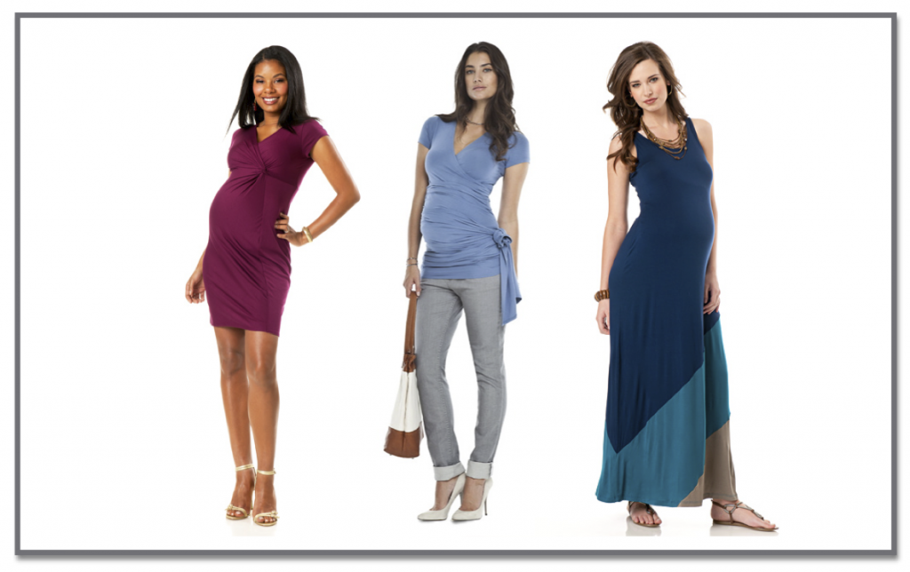 maternity clothes shopping online