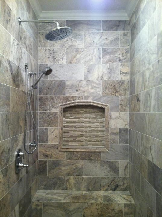 One Of My Faves Claros Silver Travertine
