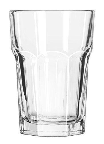9779c626e932 Libbey Glassware 15238 Gibraltar Beverage Glass