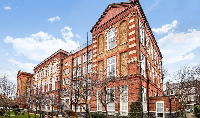 Flat to rent in Searles Road, SE1 | Daniel Cobb | Flat ...