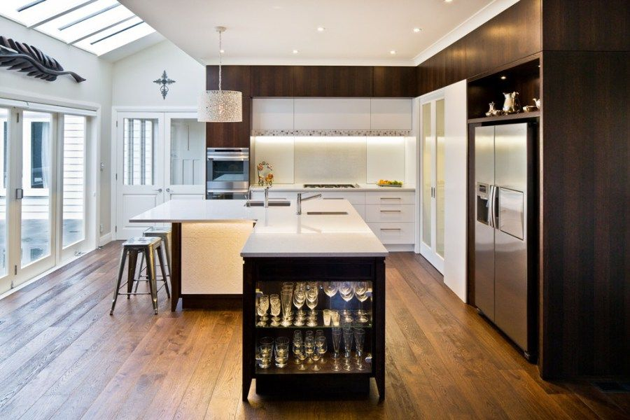interior design kitchen nz Google Search