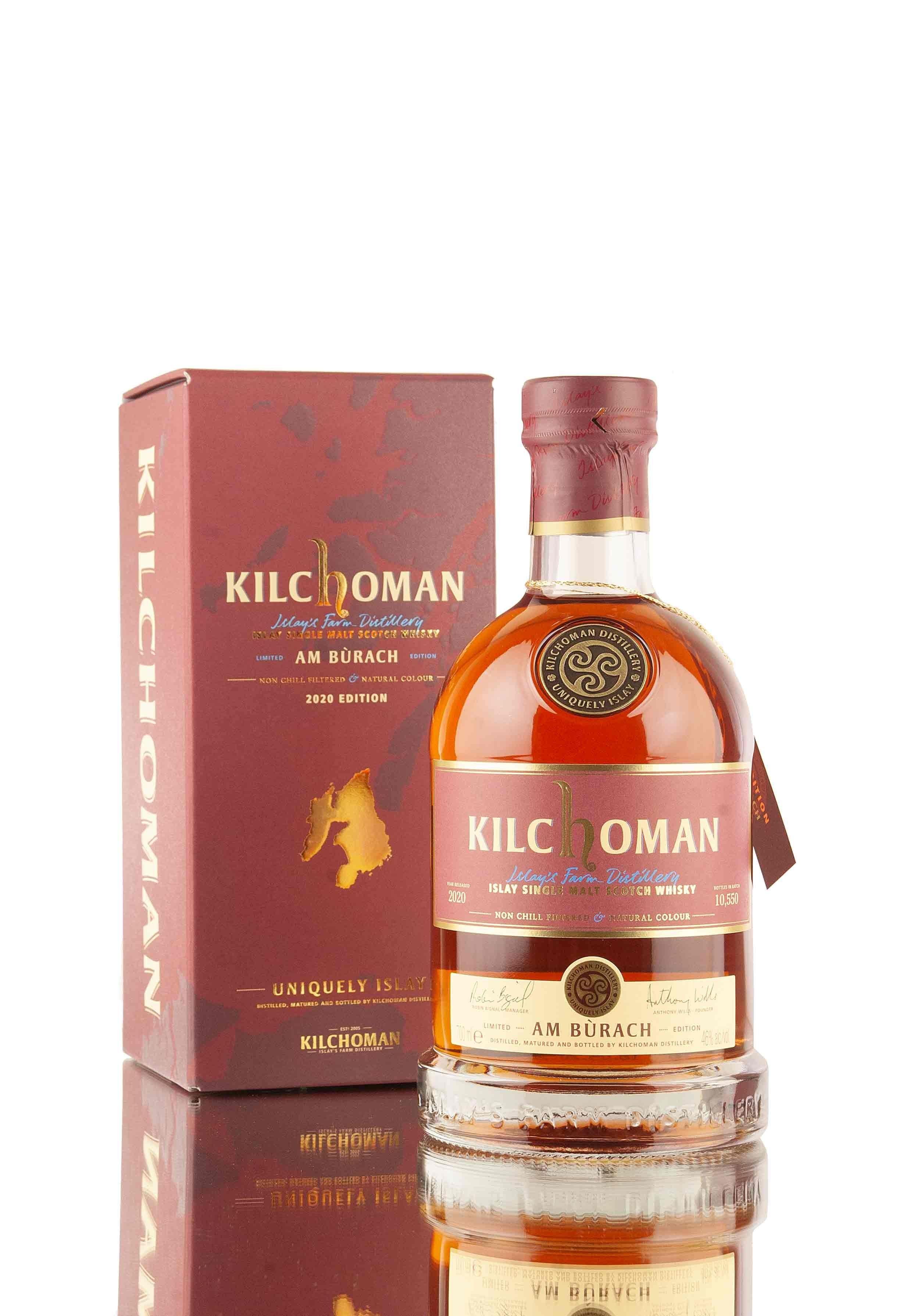 Pin On Kilchoman Scotch Whisky