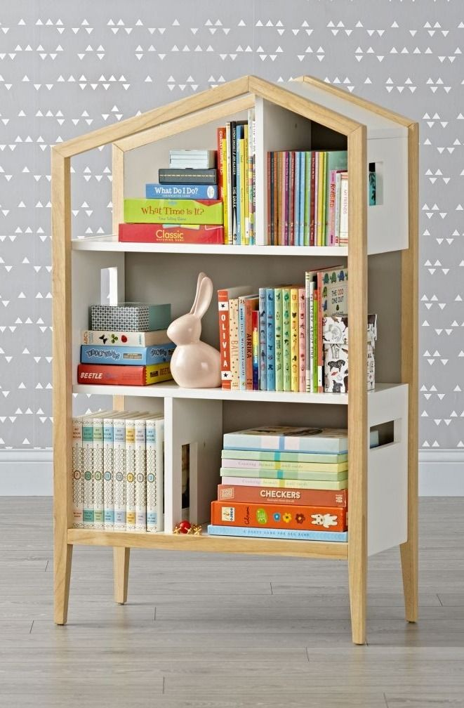 Shop Modern House Bookcase Our Modern House