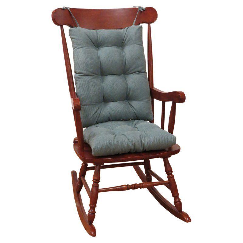 klear vu gripper twillo jumbo rocking chair cushion clay products rh pinterest ca
