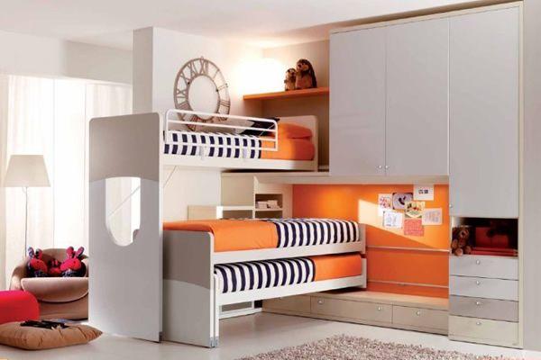 Universo Decoracion Diseño De Armario Para Dormitorio Camas Habitaciones Infantiles