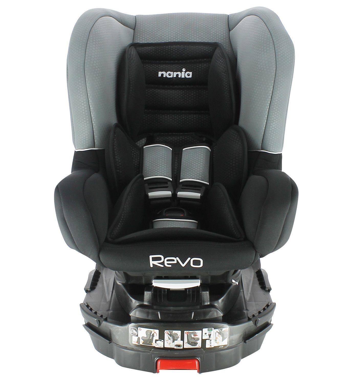 Siege Auto Noir Isofix Groupes 0 1 Nania Le Siege Auto A Prix En 2020 Siege Auto Sieges D Auto Pour Enfant Et Noir