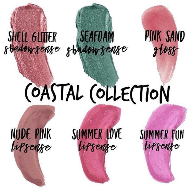 The Coastal Collection Arrives At My House TODAY!! Who Is