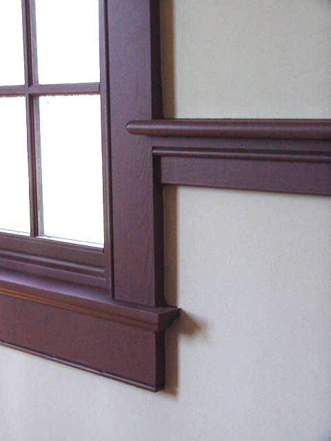 perfect trim one of these days i m going to paint my trim i just rh pinterest com
