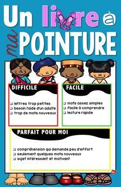 Un Livre A Ma Pointure Activites En Francais Gratuit