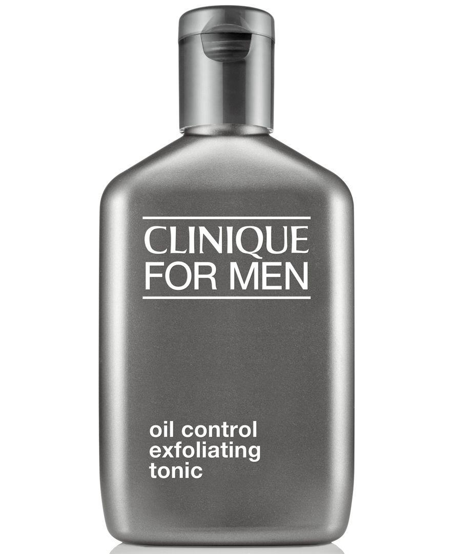 Clinique For Men Oil Control Exfoliating Tonic 6.7 fl. oz.