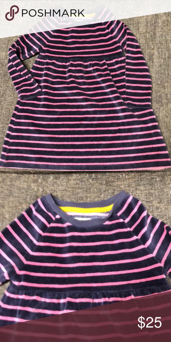 EUC Boden 3-4 Mini Boden dress size 3-4 EUC. From a smoke free, pet ...