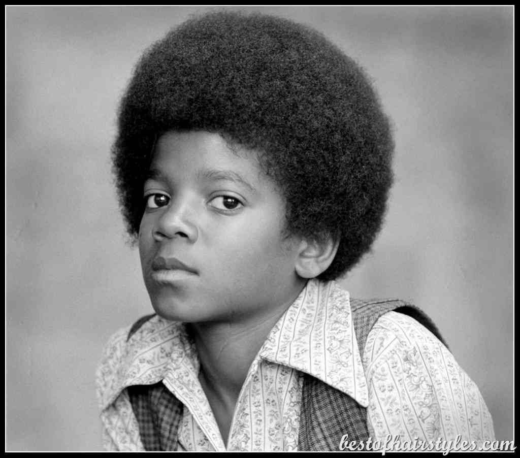 Awesome 1970's Afro Hairstyles for Black Men Old ...