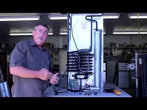 Troubleshooting Rv Refrigerator Cooling Units Dometic Norcold