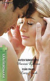 lataa / download KUTEN TARKOITETTU / EXÄN PALUU epub mobi fb2 pdf – E-kirjasto