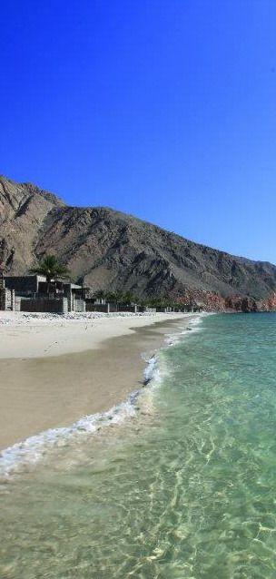 #Six_Senses_Zighy_Bay_Hotel - #Zighy_Bay - #Oman http://en.directrooms.com/hotels/info/3-40-4017-46035/