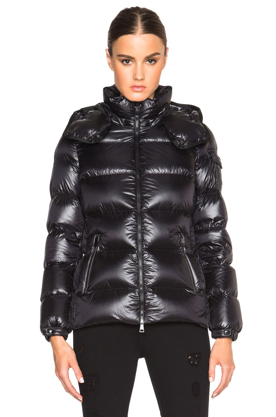 5027917ef Moncler Berre | Going down ! | Jackets, Moncler, Puffy jacket