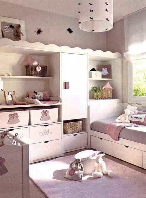Desde My Ventana Dormitorios Infantiles Style A Room
