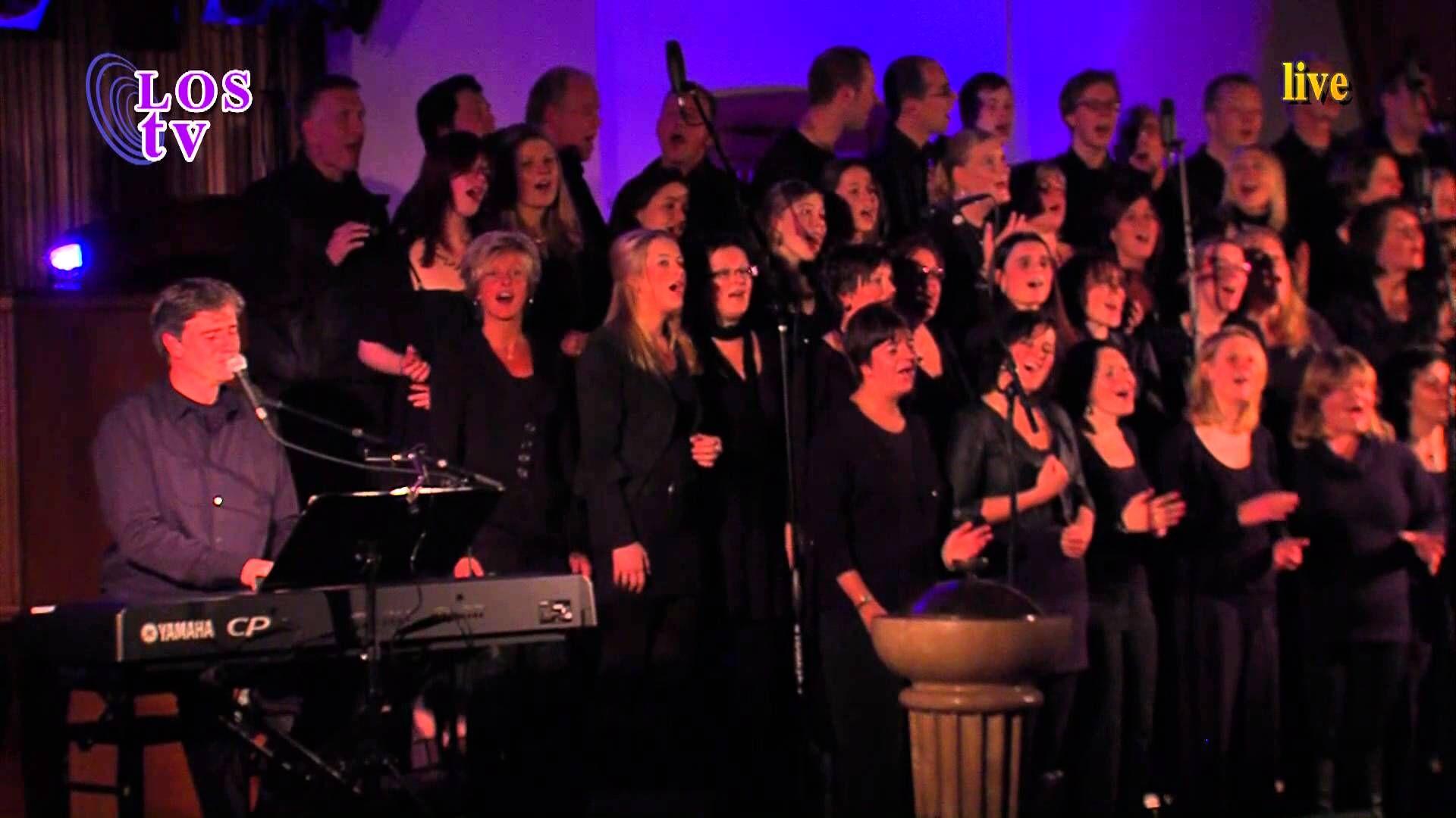 Remco Hakkert live uit de Maranatha kerk
