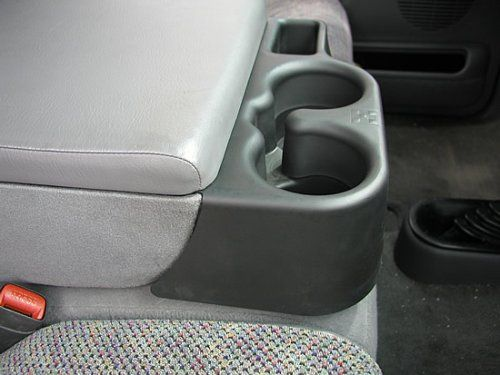 Add On Cup Holder For 98 02 Excl 02 1500 Dodge Ram This Cup Holder Is Manufactured From Abs Plastic And Is Dodge Ram Dodge Ram 1500 Accessories Ram 1500