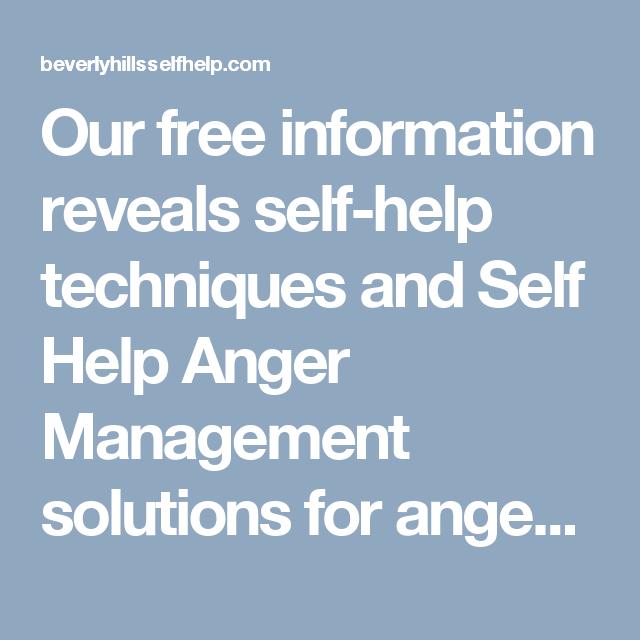 Anger Management Classes Online | Anger management
