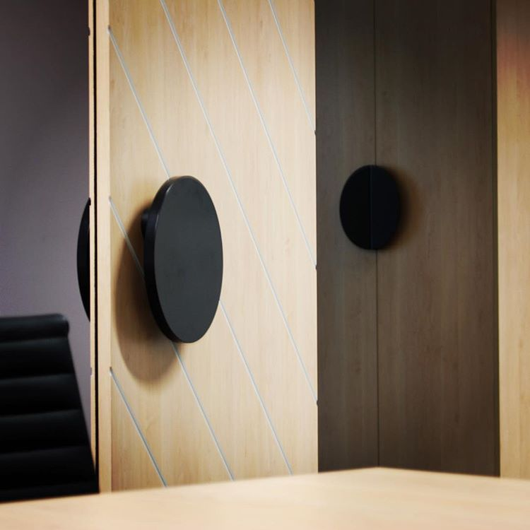 Index Co Pop Entry Door Pulls And Semi Round Joinery Handles