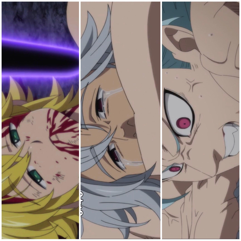 Pin by رغد on Anime Anime, Art, Seven deadly sins