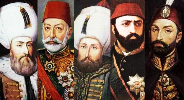 Short History Of The Ottoman Empire Istanbul Clues Ottoman Empire History Istanbul Travel