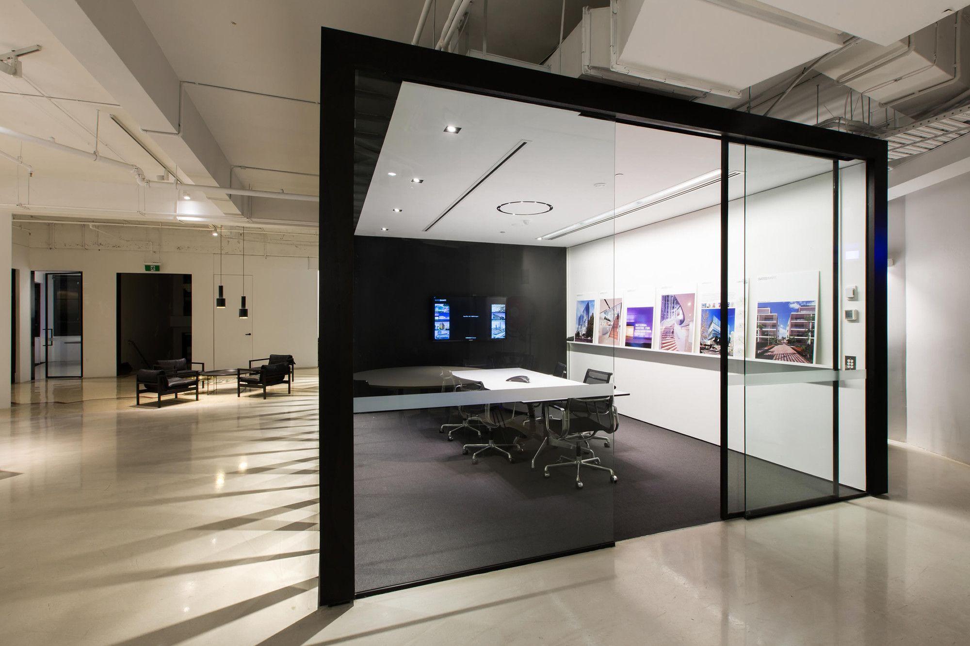 Gallery Of Bates Smart Sydney Studio / Bates Smart   3