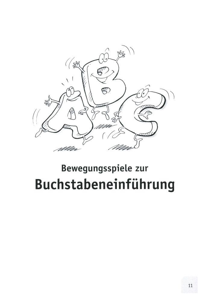 Blick ins Buch Deutsche buchstaben, Lehrmittel, Gelehrte