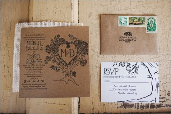 78 Best images about – Free Rustic Wedding Invitation Printables