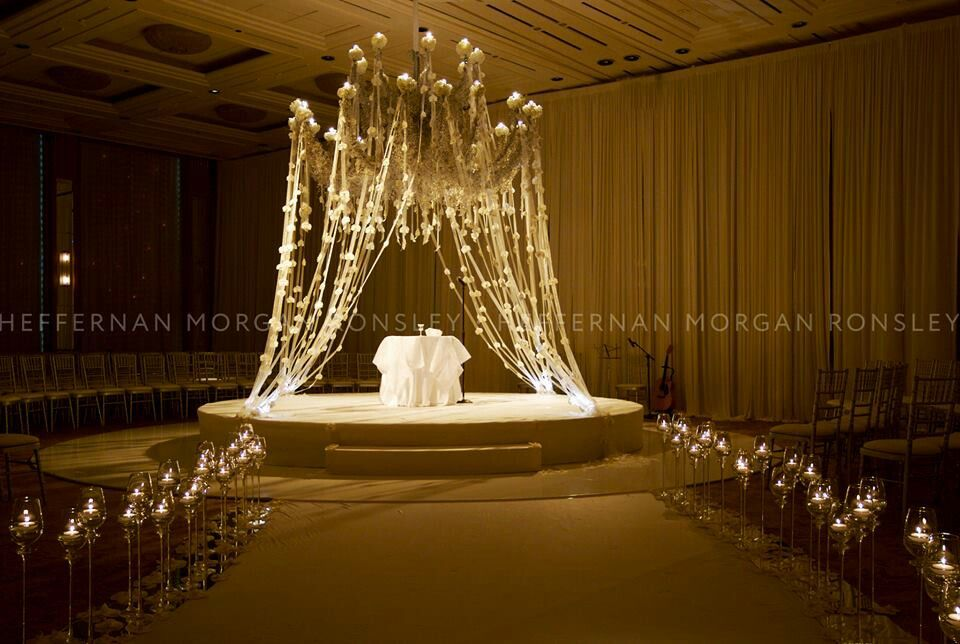 wedding stage decoration pics%0A I would totally do a wedding setup like this  Classy