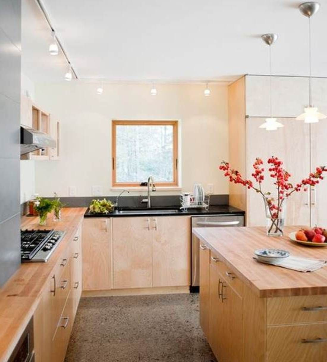 good kitchen track lighting ideas for your kitchen in 2019 the rh pinterest com