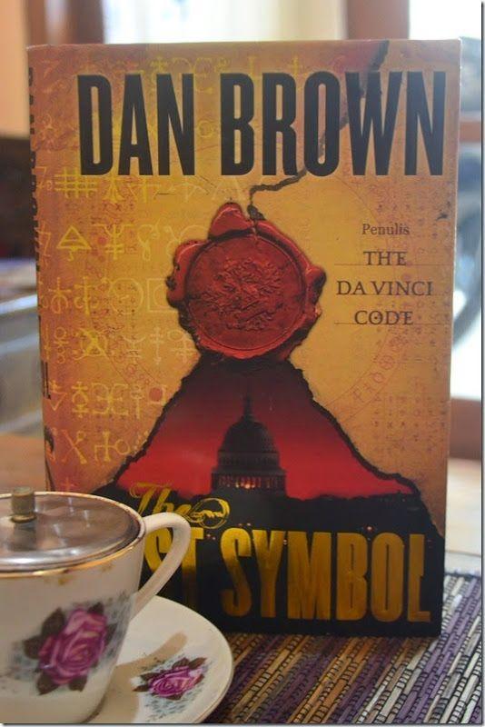 Review Bahasa Indonesia The Lost Symbol Dan Brown Books To Read